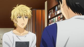 【感想】ゴールデンタイム 第17話10.jpg